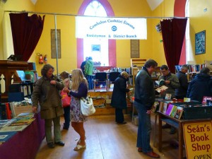 ennistymon book fair