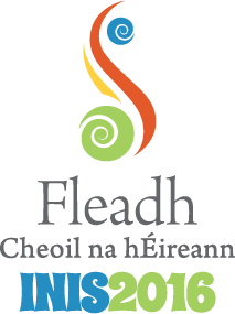 The Fleadh Down In Ennis 2016!